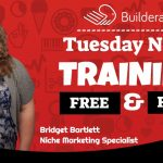 Builderall Toolbox Tips Tuesday Night Training with Bridget Bartlett:  How to Create a Digital Business Card