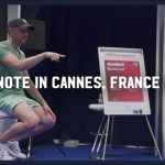 Business Tips: Surprise! Your TV Is Dead | Keynote With Young Creatives in Cannes, France 2018