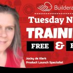 Builderall Toolbox Tips Tuesday Night Training with Jacky de Klerk:  Magazine App and Strategies